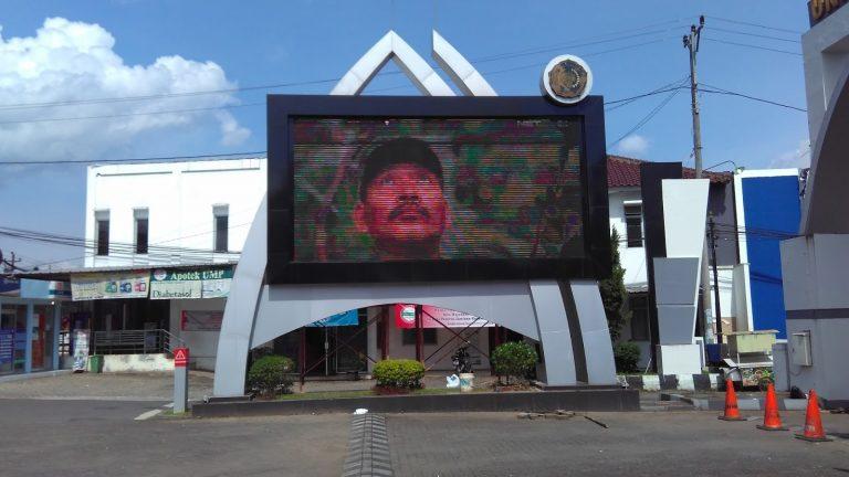 Mencari Supplier Videotron Bandung Pahami Arti dan Fungsi Videotron