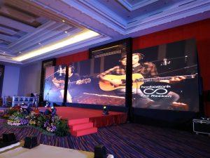 Tips Menggunakan Videotron Indo Untuk Menambah Kemeriahan Suatu Acara