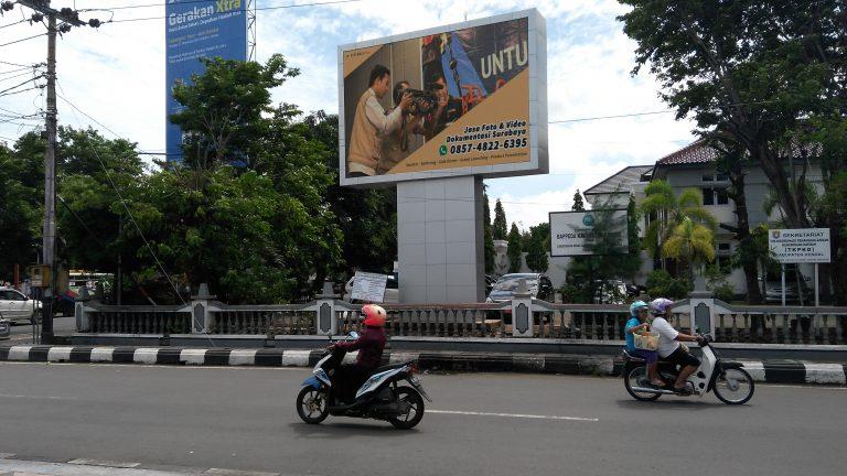 Videotron Jogja Sebagai Alat Pemasaran Wisata Kuliner Jogja