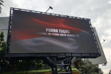 Videotron Reklame Yang Akan Gantikan Reklame Konvension