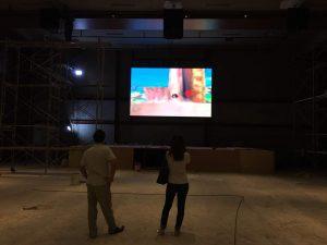 Tips Mendapat Harga Videotron Indoor Per Meter Yang Murah